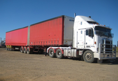 how to get a heavy rigid licence qld